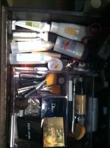Makeup drawer 1-29